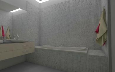 gratia 5.12 - etaj baie 3