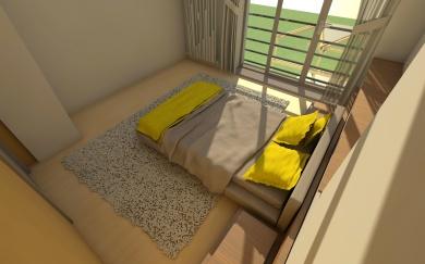 gratia 5.12 - etaj dormitor2 10