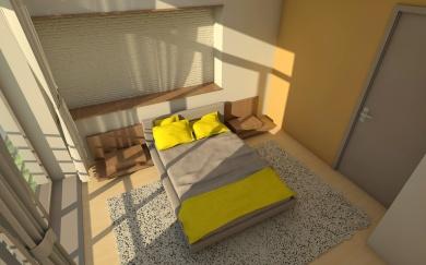 gratia 5.12 - etaj dormitor2 9