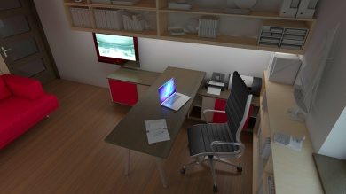 office rm - 1.12 - render 8