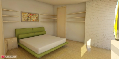 apartament 1 - render 5