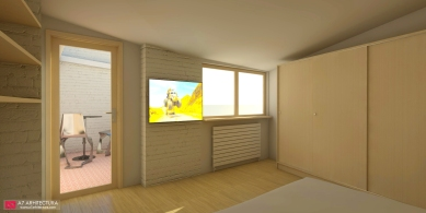 apartament 1 - render 6