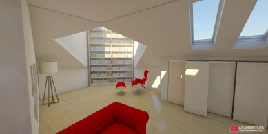 apartament 1 - render 7
