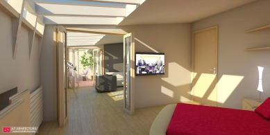apartament 2 - render 12