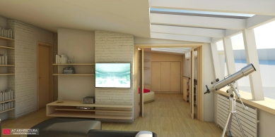 apartament 2 - render 5